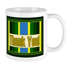 Armed Forces Thank You Mug