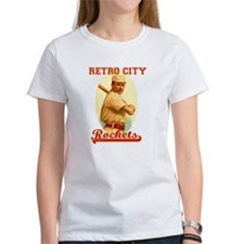 Retro City Rockets 1887 Tee