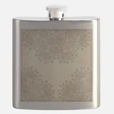 Vintage Flask