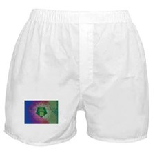 Cute Purebred toddler Boxer Shorts