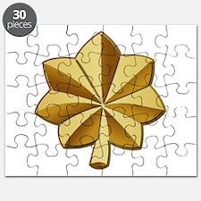 Navy - Lieutenant - O-3 - No Text Puzzle