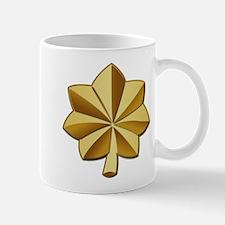 Navy - Lieutenant - O-3 - No Text Mug