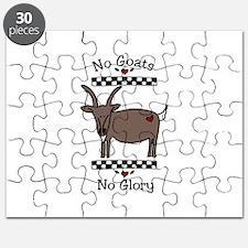 No Goats No Glory Puzzle