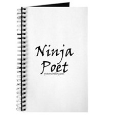 Ninja Poet Journal