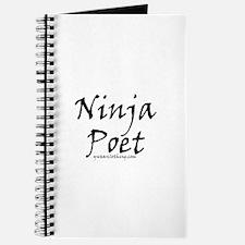 Ninja Poet Journal
