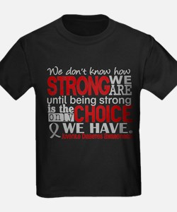 Juv Diabetes How Strong We Are T
