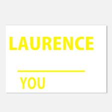 Cute Laurence Postcards (Package of 8)
