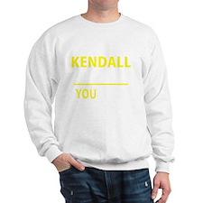 Kendal Sweatshirt