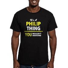 Unique Philip T