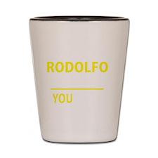 Unique Rodolfo Shot Glass