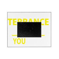 Unique Terrance Picture Frame