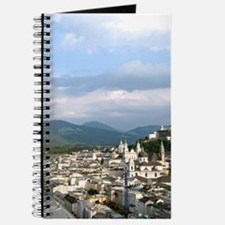 Salzburg Journal