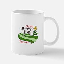 Dairy Farmer Mugs