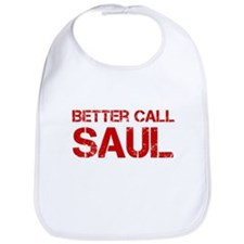 better-call-saul-cap-red Bib