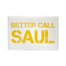 better-call-saul-cap-yellow Magnets