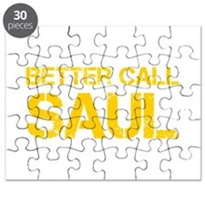 better-call-saul-cap-yellow Puzzle