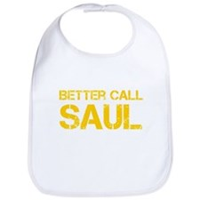 better-call-saul-cap-yellow Bib