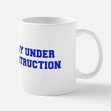 BODY-UNDER-COSTRUCTION-FRESH-BLUE Mugs