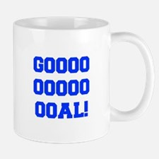 GOAL-fresh-blue Mugs