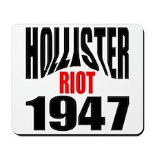 Hollister Riot 1947.png Mousepad