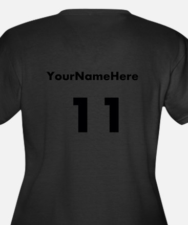 Germany Custom Jersey Plus Size T-Shirt