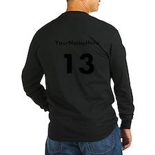 Custom Germany (Deutscland) T-Shirt 13 T