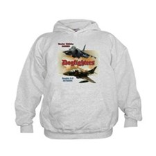 Dogfighters: A-4 vs Harrier Hoodie