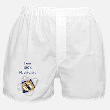 Madridista Boxer Shorts