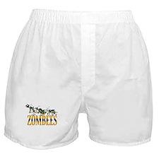 ZOMBEES Boxer Shorts