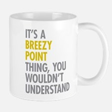 Breezy Point Queens NY Thing Mug