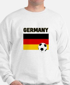 Germany soccer Sweatshirt