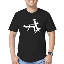 chinese for black T-Shirt