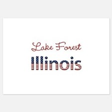 Custom Illinois Invitations