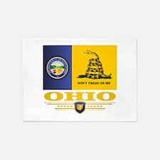 Ohio Gadsden 5'x7'Area Rug