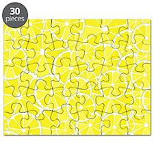 Lemon slices Puzzle