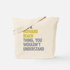 Howard Beach Queens NY Thing Tote Bag