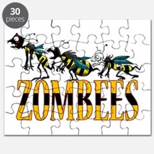 ZOMBEES Puzzle