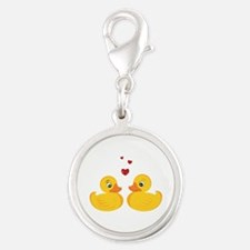 Love Ducks Charms