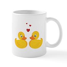 Love Ducks Mugs