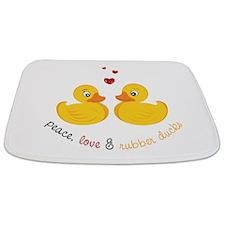 Peace Bathmat