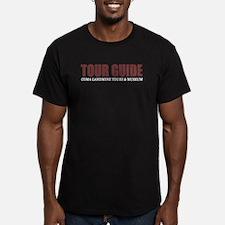Coma Tour Guide T-Shirt