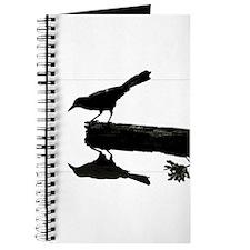Blackbird Squared Journal