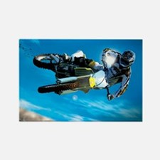 Motocross Side Trick Magnets