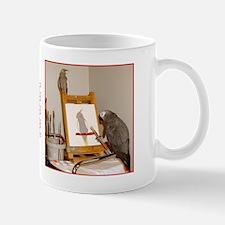 The Artist Mug
