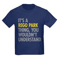 Rego Park NY Thing T