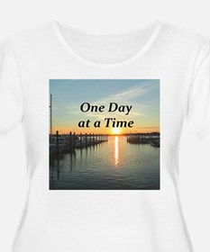 ONE DAY AT A T-Shirt