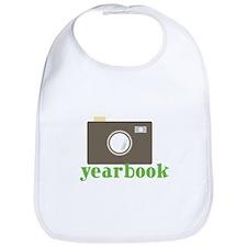 Yearbook Bib