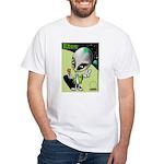 Etee White T-Shirt