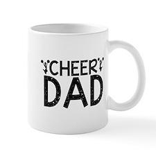 Cheer Dad Mugs