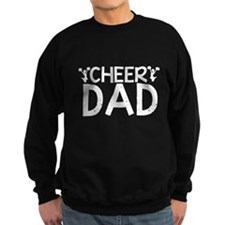 Cheer Dad Sweatshirt